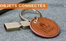 objets connectés personnalisés